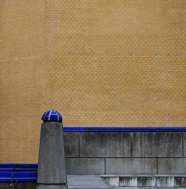 Aarhus structure