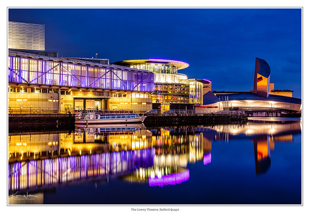 The Lowry Theatre