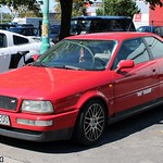 Audi Coupe B4