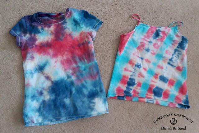 Tie Dye Color (10)