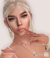 Diamond Beauty - Shape Patrice (LeLutka Evolution Lake)