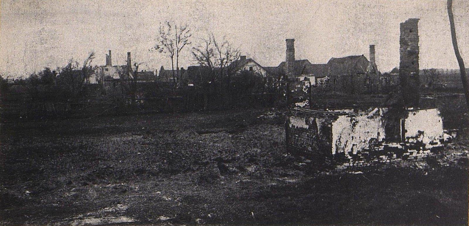 15. Деревня Соколов под Рашином