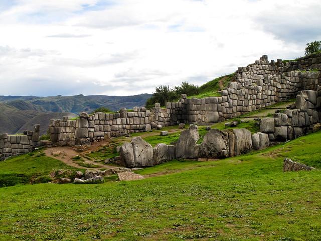 Near Cuzco