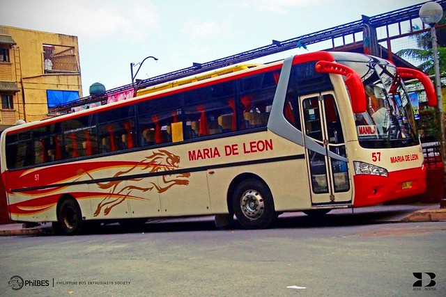 Maria De Leon Trans - 57
