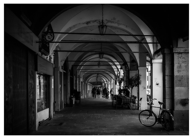 I Portici di Padova