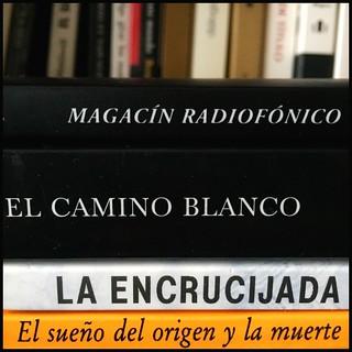 Magacín radiofónico en estado de alarma 13.5.20 #yomequedoencasa #frenarlacurva #haikusdestanteria #quedateencasa