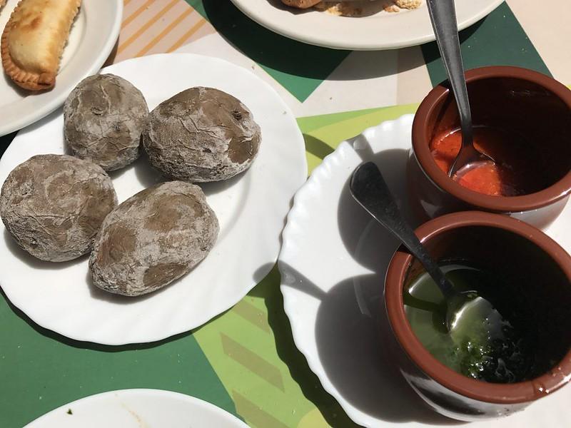Dónde comer en Tenerife