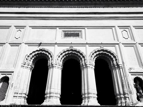 bnw bangladesh blacknwhite bd bw ayonsaha ayon ayonsahaphotography ayonsahaa ayonsahaphotographs flickrayon rajbari puthia puthiarajshahi puthiarajbari shivatemple temple