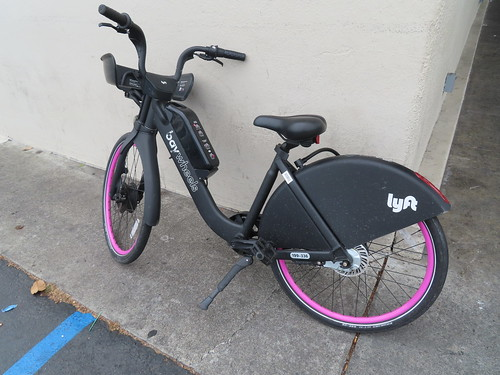Bay Wheels
