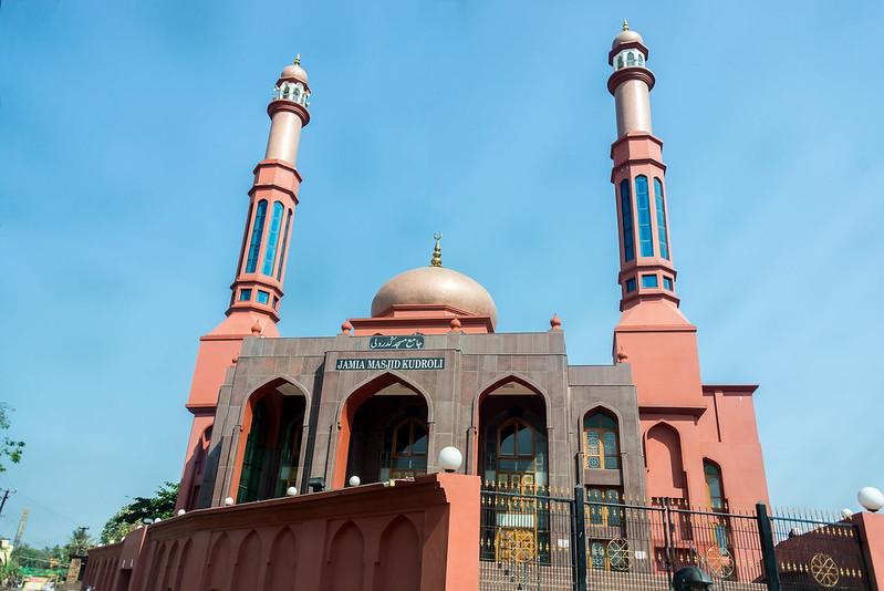 Kudroli Mosque