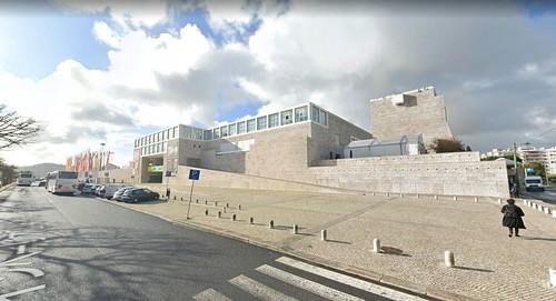 ベラルド現代近代美術館