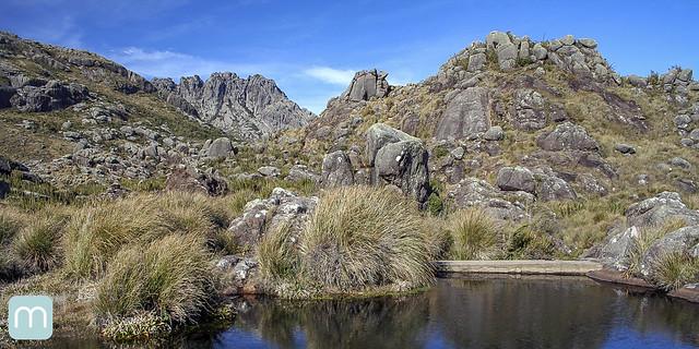 Parque Nacional do Itatiaia - 2400m de Altitude
