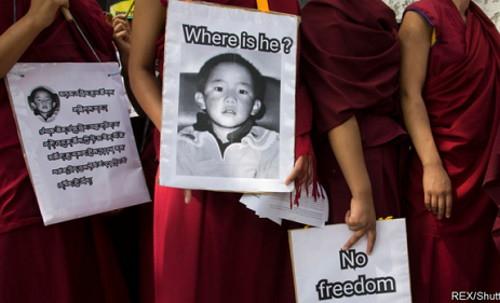 Tây Tạng trở thành mặt trận mới trong căng thẳng Mỹ - Trung (The ...