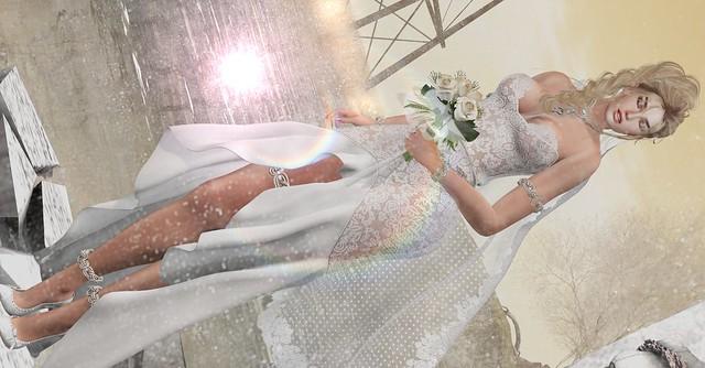 My Korner #278 - The Bride
