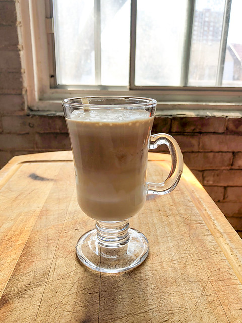 Blender Boyz Caramel Latte & Banana Frappuccino