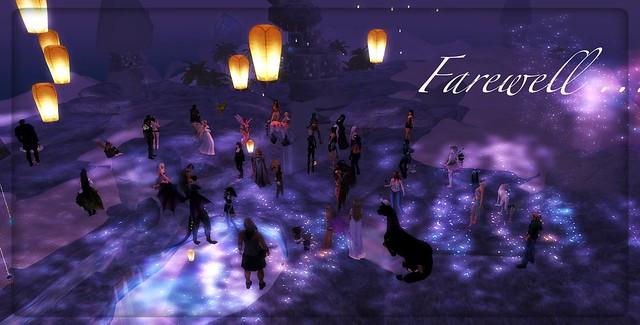 FF 2020 - Farewell  <3