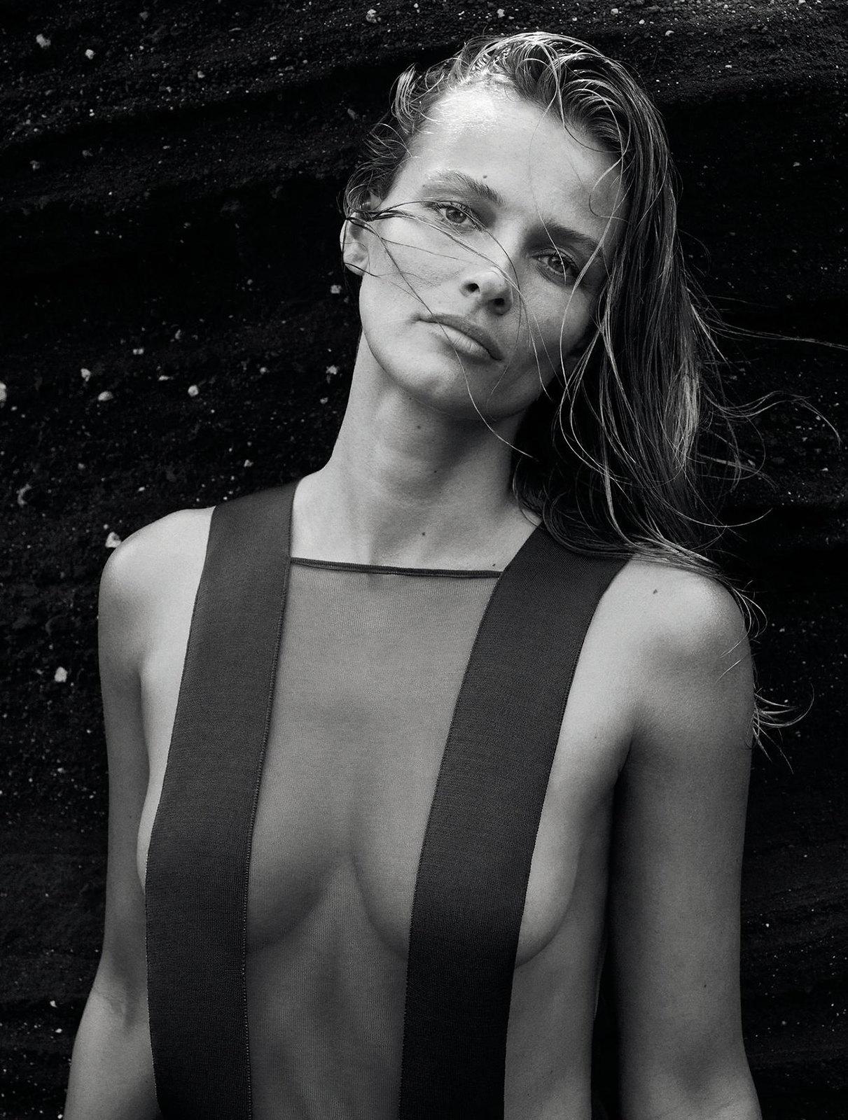 Edita Vilkeviciute by Sebastian Kim