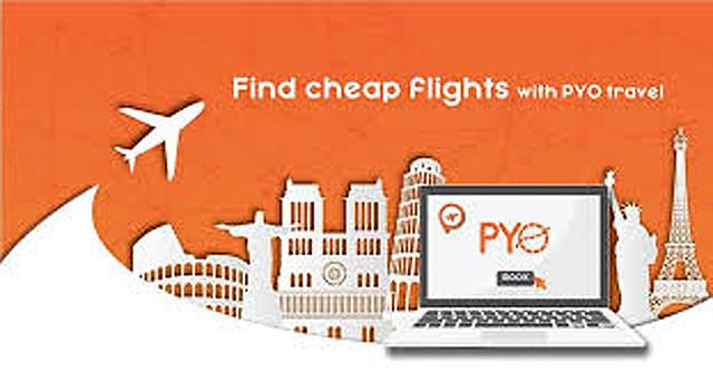 pyo travel