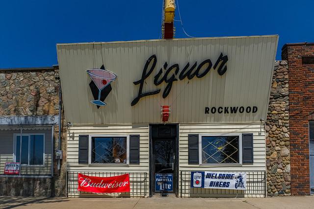 Rockwood Bar - Farwell, MI