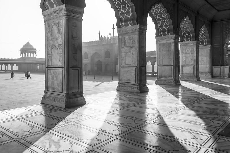 Jama Masjidb