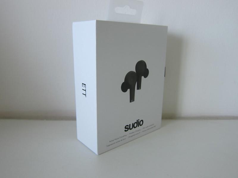 Sudio Ett - Box