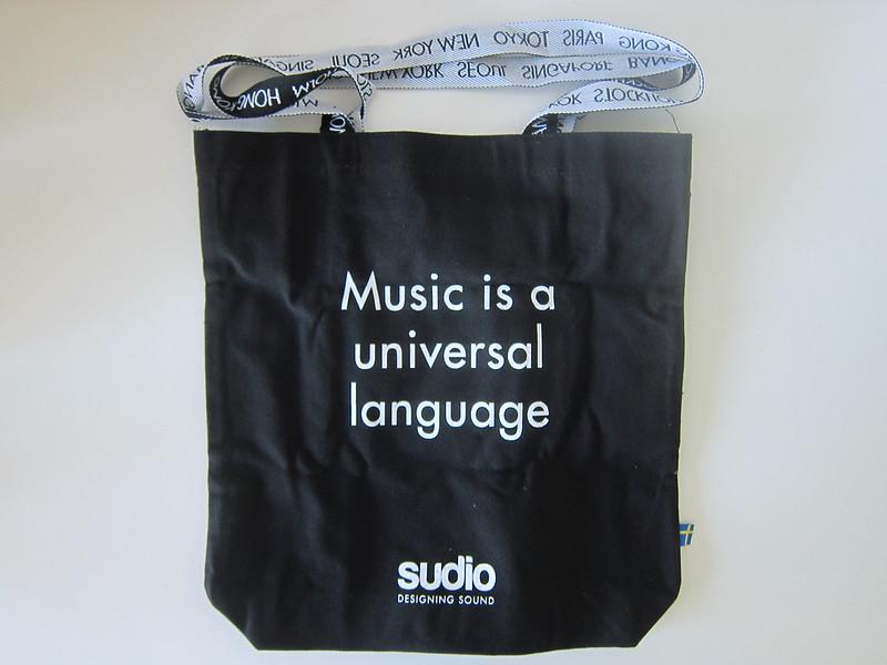 Sudio Ett - Tote Bag