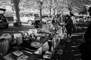 Car boot sale at Lay Lamidou | by jimj0will (Thanks for 3 M views)