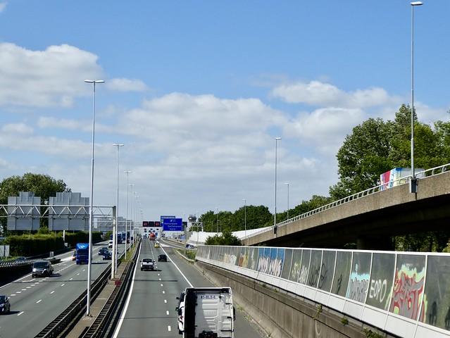 A20 Motorway