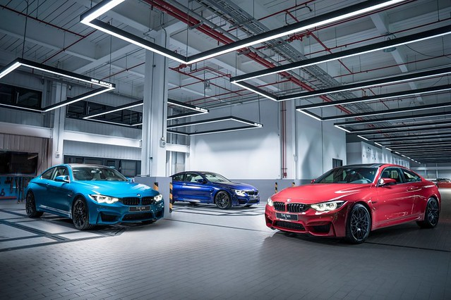 [新聞照片三]BMW M4 Edition M Heritage全球限量750台