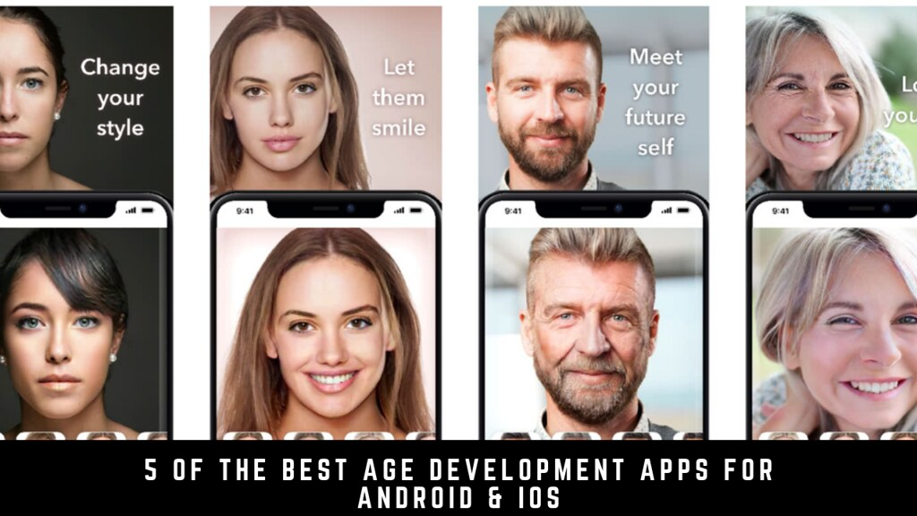 5 Of The Best Age Development Apps For Android & iOS