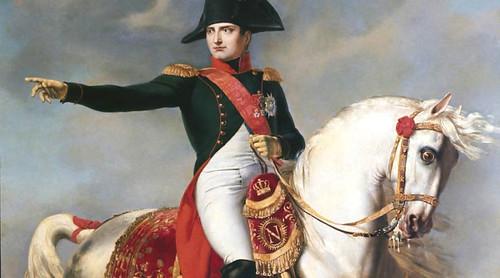 Napoleón y el coronavirus