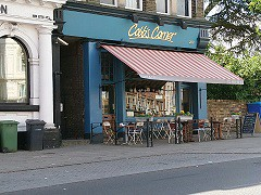 Picture of Cobb's Corner, SE26 4RS