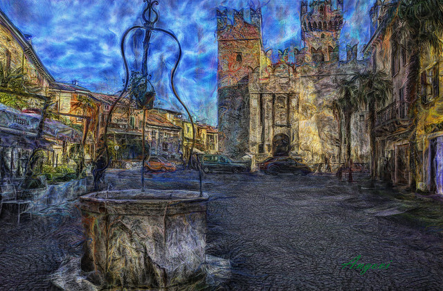 Sirmione - Italia