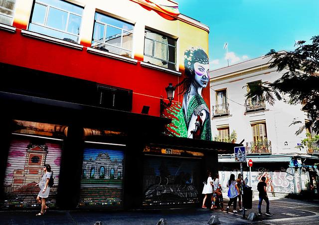 Fin Dac Madrid