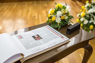 Jan Paweł II - patronem województwa