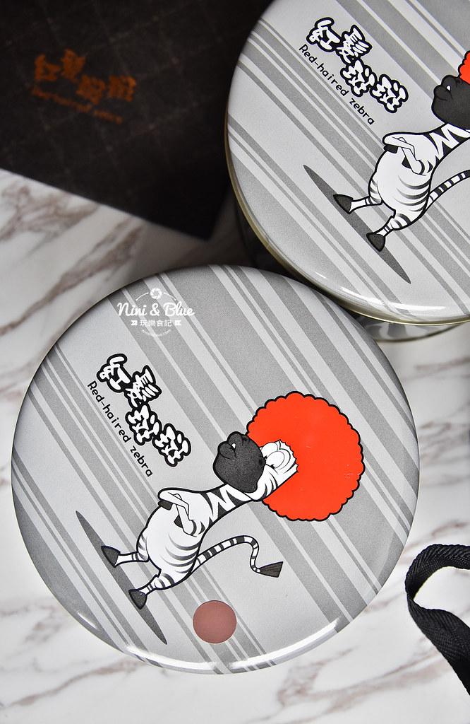 台中伴手禮 逢甲蝴蝶酥餅乾01