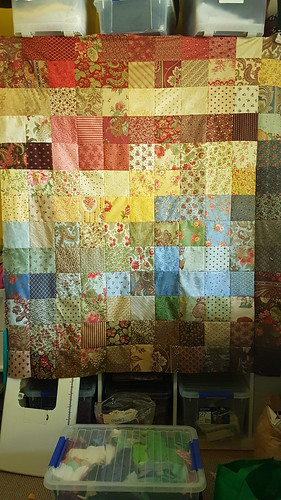 Isolation quilts