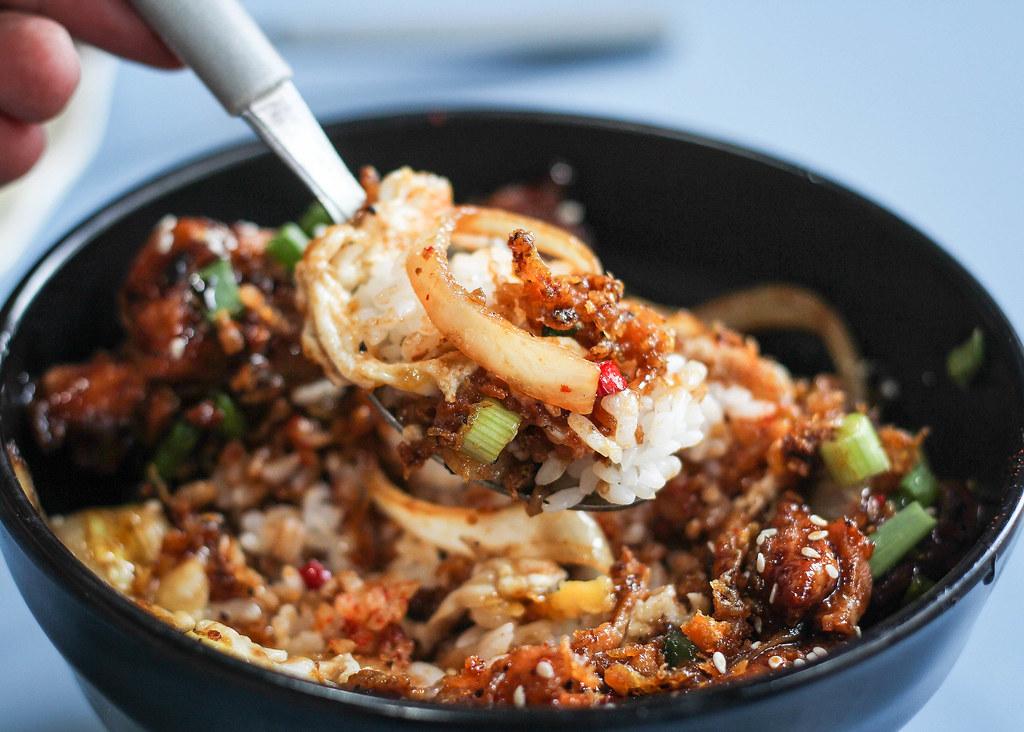 raayan's rice bowl