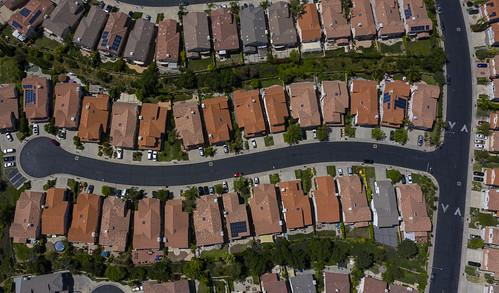 housingtracts porterranch aerialphotography aerialview sardines