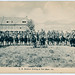 1907-U.S. Soldiers Drilling at Fort Myer, Va.