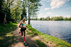 Běžecká sezóna začne už v červnu!