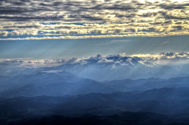 Dal Monte Carpegna