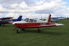 G-AVSI Piper PA-28-140 [28-23148] Sywell 010919 (2)