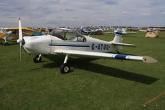 G-ATUG Rollason Condor B62B [RAE614] Sywell 300819