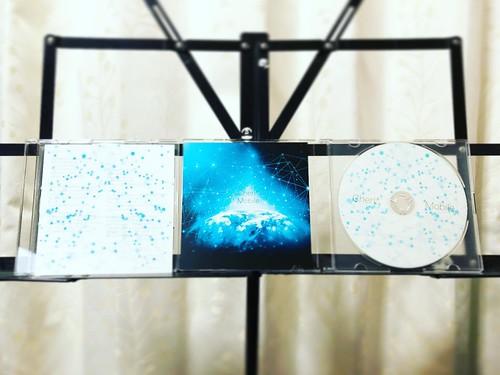 『Mobile』CD-R版もつくったよー