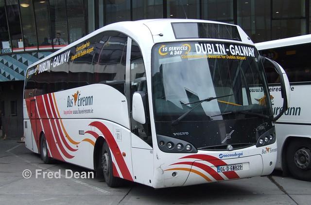 Bus Éireann VG 18 (04-D-60829).
