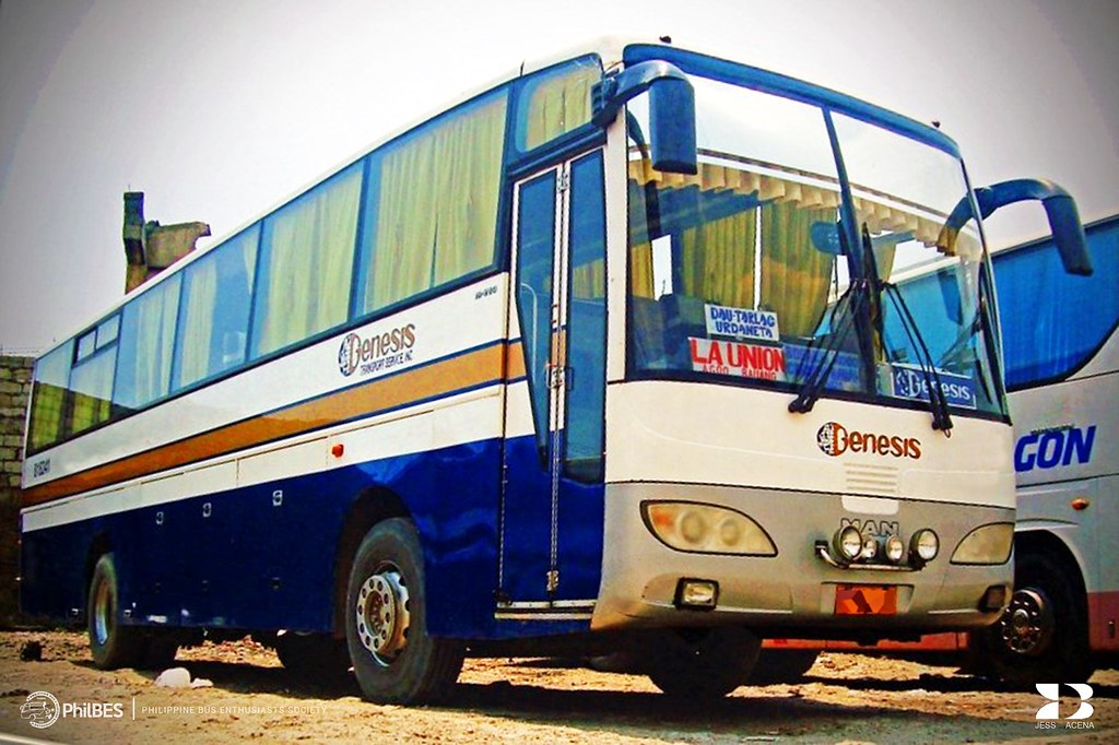 Genesis Transport Services, Inc. - 818241