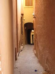 Ghardaia. Argelia