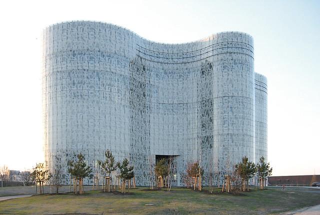 Cottbus - Universitätsbibliothek