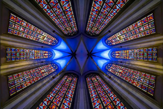 visionary church